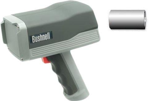 Bushnell Speedster Iii Radar Gun W/ C Batteries, Tripod Mountable