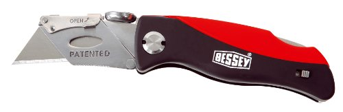 DBKPH-EU Cutter-Messer mit Kunststoffgriff