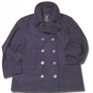 Buy GENUINE Alpha Peacoat