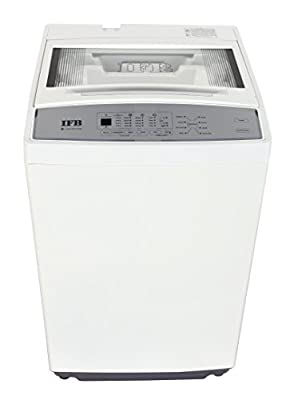 IFB AW7201WB Top-loading Washing Machine (7.2 Kg, White)