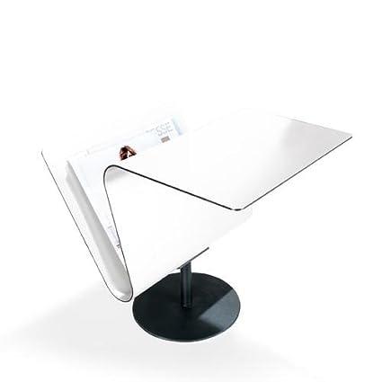 Pieperconcept - Club mesa de centro club blanco