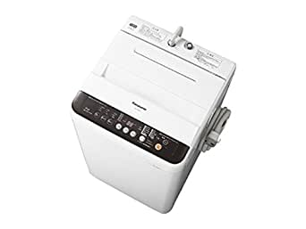 パナソニック 7.0kg 全自動洗濯機 ブラウンPanasonic NA-F70PB8-T