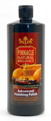 Pinnacle Advanced Finishing Polish 32oz
