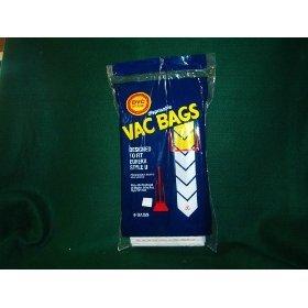 Eureka U Vacuum Bags front-27395