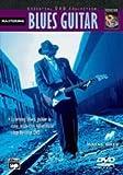 echange, troc Comp Blues Guitar Method: Mastering Blues Guitar [Import USA Zone 1]