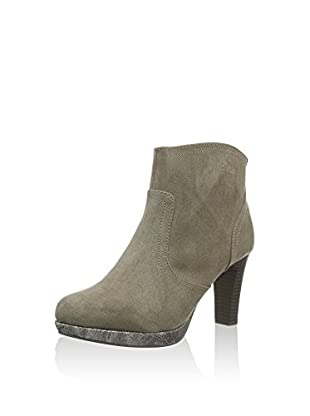 s.Oliver Botines (Taupe)