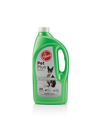Hoover 2X PetPlus Pet Stain and