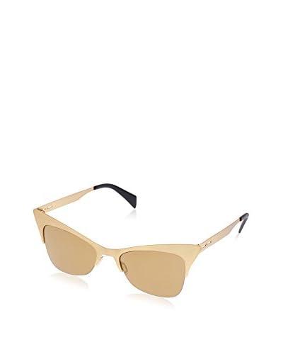 Italia Independent Sonnenbrille 0504 (51 mm) beige