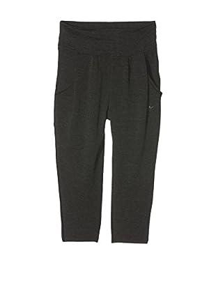 Nike Pantalón Deporte Obsessed Capri (Antracita)