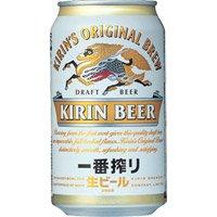 キリン 一番搾り 350ml×24缶