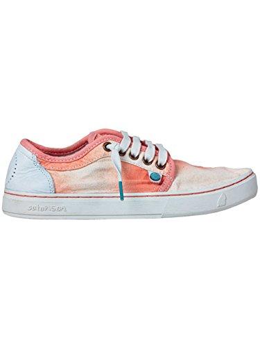 Satorisan Heisei Deep Blush Sneaker Donna (EU 38)