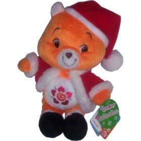 New Care Bears ~ Holiday Friends Amigo Bear 8