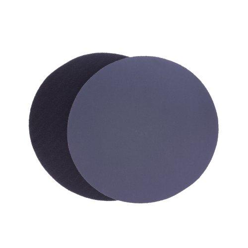 GP50 Glass Abrasive polishing disc Fine 3''75mm (5 pack)