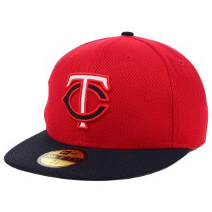 MLB Minnesota Twins Road Diamond Era 59Fifty Baseball Cap at Amazon.com