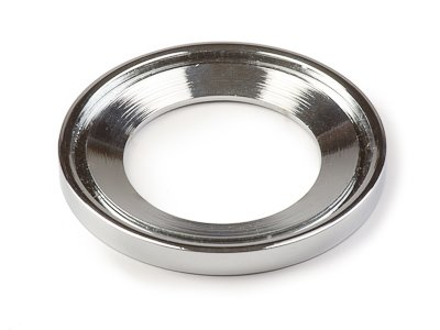 Read About Inello Chrome Mounting Ring for Vessel Sinks