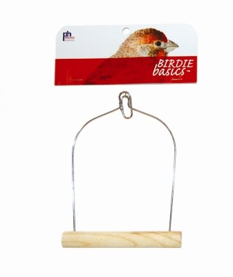 Image of Birdie Basics Swing Size: 5