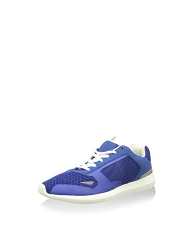 Springfield Zapatillas  Azul Royal EU 43