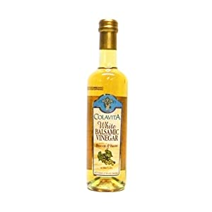 reviews Colavita White Balsamic Vinegar, 16.9-Ounce recipe