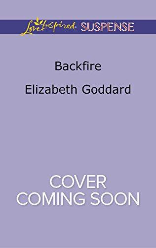 Elizabeth Goddard - Backfire (Mountain Cove)