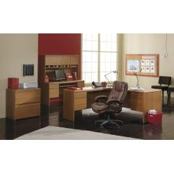 Home Office Furniture Set 1 - Northfield Collection