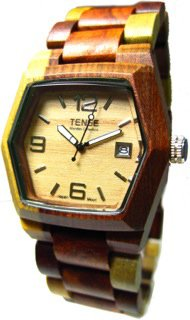 black friday price Tense Wood Watches G8300I LF