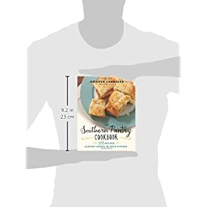 The Southern Pantry Cookb Livre en Ligne - Telecharger Ebook