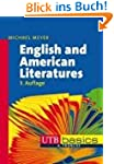English and American Literatures. UTB...