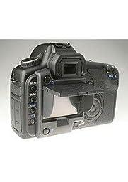 Hoodman H-D40 FlipUp Cap & Hood for Nikon D40 Digital Camera SLR