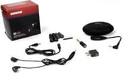 Shure SE420 Sound-Isolating Earphones -White