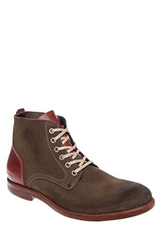 Men's Lace Up Ankle Boot