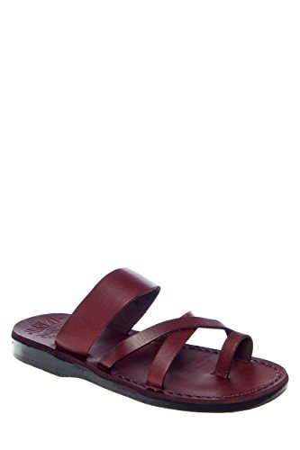 Jerusalem Good Shepherd Slip On Sandal