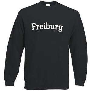 getshirts - Best of - Sweatshirt - City - Freiburg