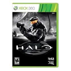 Microsoft Halo Combat Anniversary Edition