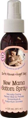 4oz Baby Bottles front-6309