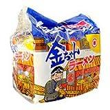 徳島製粉 金ちゃんラーメン 1箱5食入×6袋