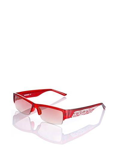 Bikkembergs Gafas de Sol BK-62203-R04 Rojo