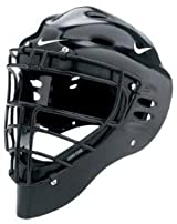 Nike 9349000 Pro Gold Adult Hockey Style Catcher's Mask (Call 1-800-327-0074 to order)