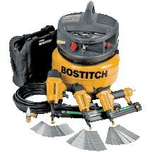 BOSTITCH CPACK300 3-Tool and Compressor Combo Kit picture