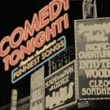Comedy Tonight: Stephen Sondheims Funniest Songs