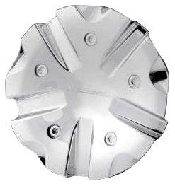 Mr. Lugnut C10550 Chrome Plastic Center Cap for 550 Wheels (Mr. Lugnut)