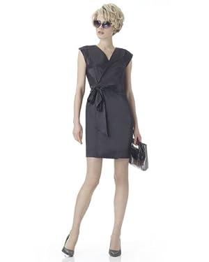Amelia Wrap Dress by Shape FX