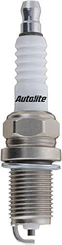 Autolite 3924 Copper Resistor Spark Plug (Kia Spectra Spark Plugs compare prices)