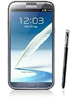 Samsung Galaxy Note II, GT-N7100, Grigio Titanio [Italia]