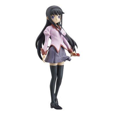 魔法少女まどか☆マギカ MADOGATARI展「暁美ほむら」フィギュア-HITAGI ver.-