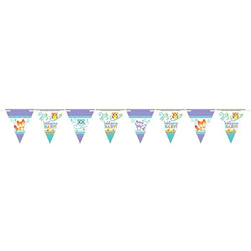 amscan-121455-45-m-woodland-welcome-pennant-banner