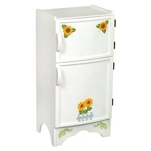 Guidecraft Refrigerator photo