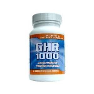 ghr 1000    hgh human growth