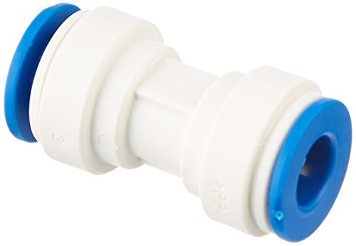 Whirlpool Part Number 2300868: Connector, Water Tube (Whirlpool Wsf26c2exb01 compare prices)