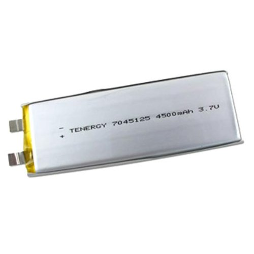 Rechargeable LiPo Battery 3.7V 4500mAh for RC Vehicles 7045125
