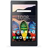 Lenovo Tab3 8 Tablet (8 Inch, 16GB, Wi-Fi + 4G LTE, Voice Calling), Slate Black